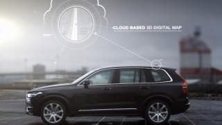 Autonomous driving
