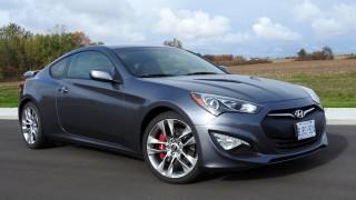 2015 Hyundai Genesis R-Spec main