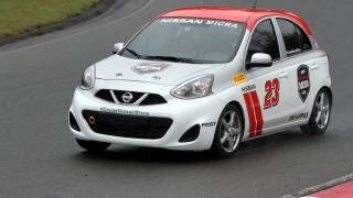 Nissan Micra Cup Ontario