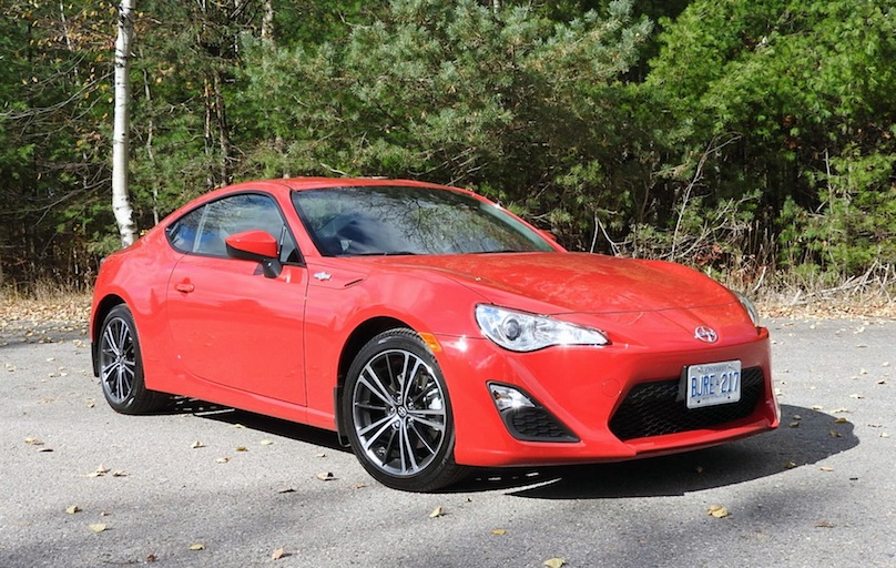 2016 scion fr s review. Black Bedroom Furniture Sets. Home Design Ideas