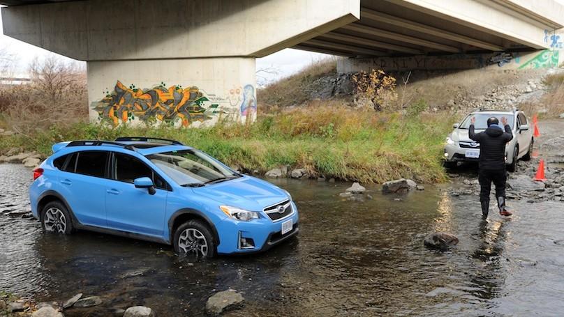 Subaru Crosstrek 2016-river2