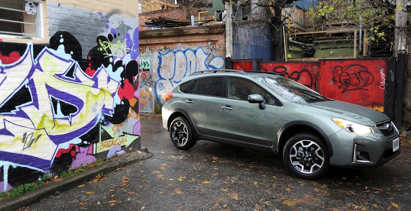 2016 Subaru Crosstrek Review – WHEELS ca