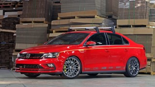 VW Jetta Momo Edition