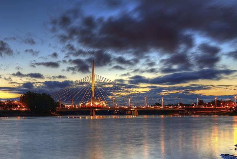 Winnipeg main