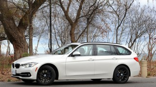 bmw wagon review 2015