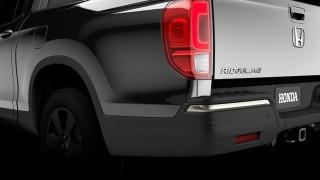 Honda Ridgeline preview