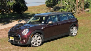 MINI CLubman 2016 main