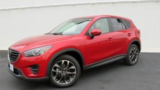 Mazda CX-5 2016 main