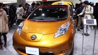 JAPAN-AUTO-NISSAN-COMPANY-EARNINGS-FORECAST