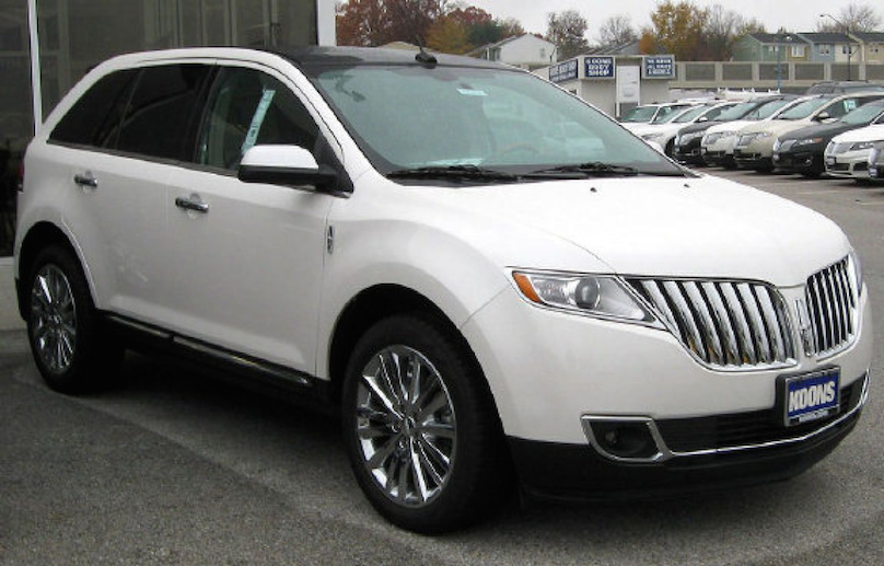 Lincoln_MKX