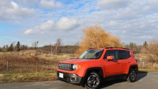 Jeep Renegade North 4