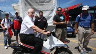 Honda Indy 2015
