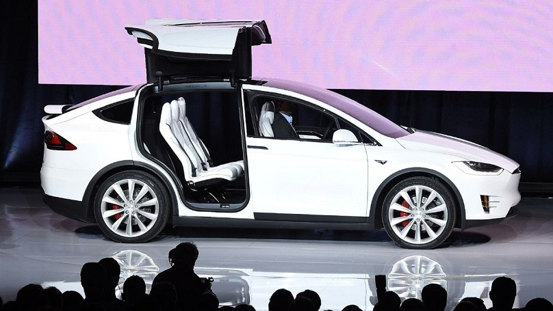 Tesla Electric
