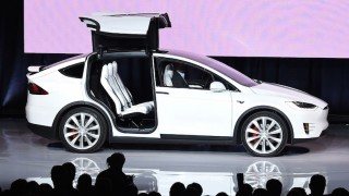US-AUTO-ELECTRIC-TESLA-AUTOMOBILE-ELECTRICITY-ENVIRONMENT-FILES