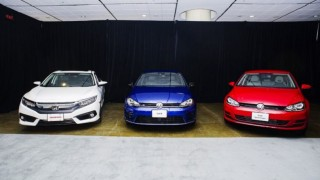 AJAC 2016 Car of the Year
