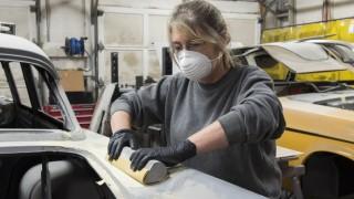 Wheels - Auto Body Jobs Jeanne Marriott