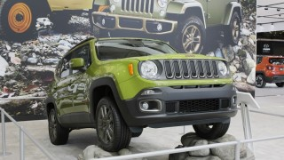 CIAS 2016 Jeep AWD