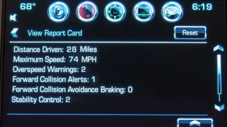 Teen Driver, available on the all-new 2016 Chevrolet Malibu