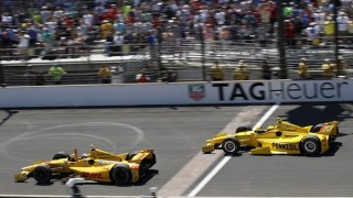 Honda to Continue in IndyCar Competition