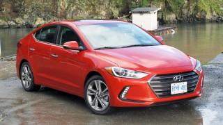 2017 Hyundai Elantra pricing