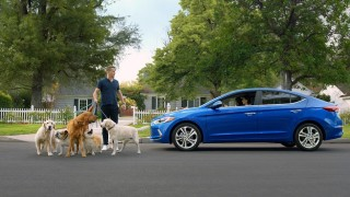 HYUNDAI BRINGS A-LIST TALENT TO DELIGHT FANS WITH SUPER BOWL 50 ADS