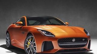 Jaguar at Geneva