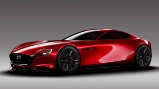 Mazda concept award