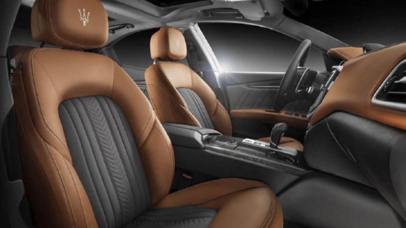 CIAS 2016 Maserati_interiors 2
