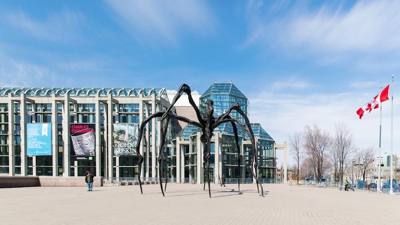 national art gallery ottawa