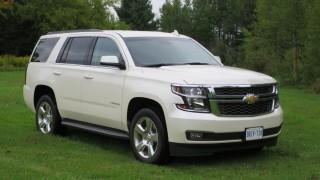 Wheels - Chevrolet Tahoe