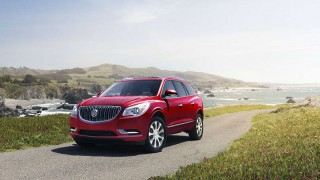 Buick Enclave Sport Touring 2017