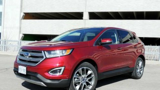 Ford Edge 2016-main