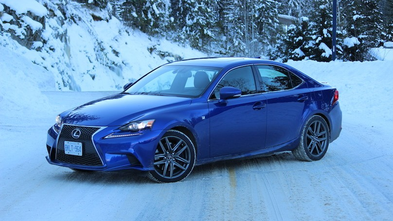 Elegant Is 350 F Sport. Lexus Is350