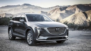 Mazda CX-9 2016 pricing