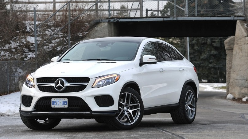 2016 mercedes benz gle 350d putting the sport in sport for Pros and cons of owning a mercedes benz