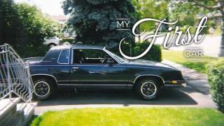 1986 cutlass