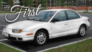 my first car saturn sly