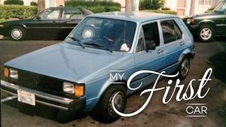 1982 VW Rabbit