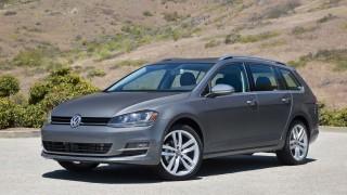 VW Golf safety
