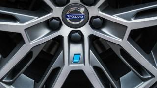 Volvo performance parts