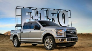Ford F-150 safety