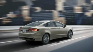 Ford Traffic Jam technology
