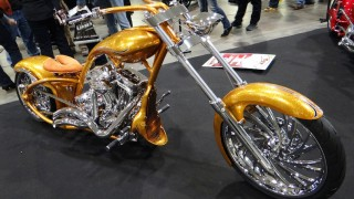 2016 Spring Motorcycle Show