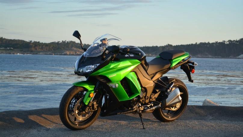 Review: Kawasaki Ninja 1000 – WHEELS ca