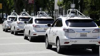 self-driving-cars