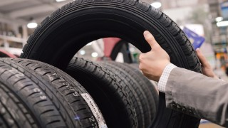 choosing a tire