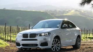 BMW X4 M40i 2