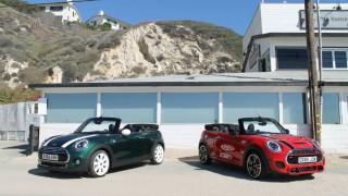 Mini Cooper/Cooper S