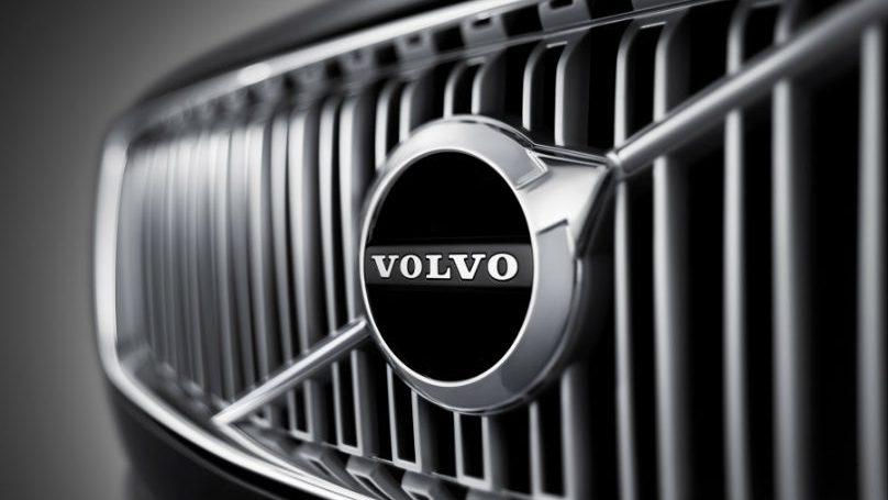 Volvo design recognition
