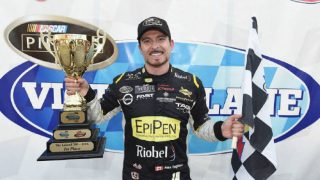Weekend Racing tagliani-trophy